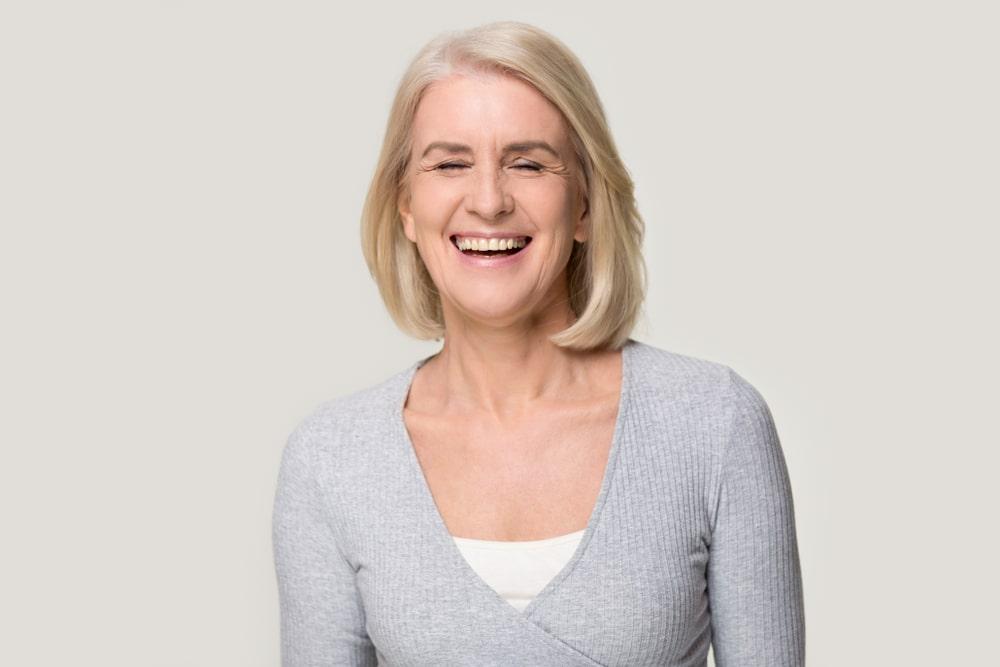 La prévention du vieillissement du visage